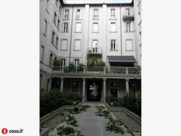 Appartamento in affitto a Milano, San Gregorio, 90 mq