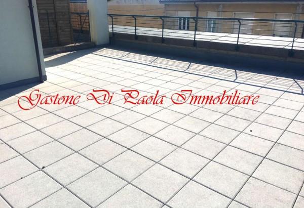 Appartamento in vendita a Mezzago, Centro Storico, 84 mq - Foto 5
