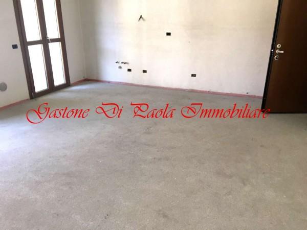 Appartamento in vendita a Mezzago, Centro Storico, 84 mq - Foto 6