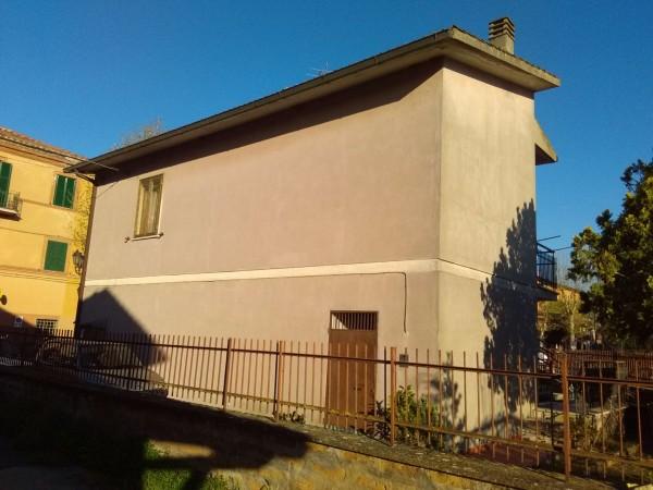 Casa indipendente in vendita a Barbarano Romano, Con giardino, 80 mq - Foto 3
