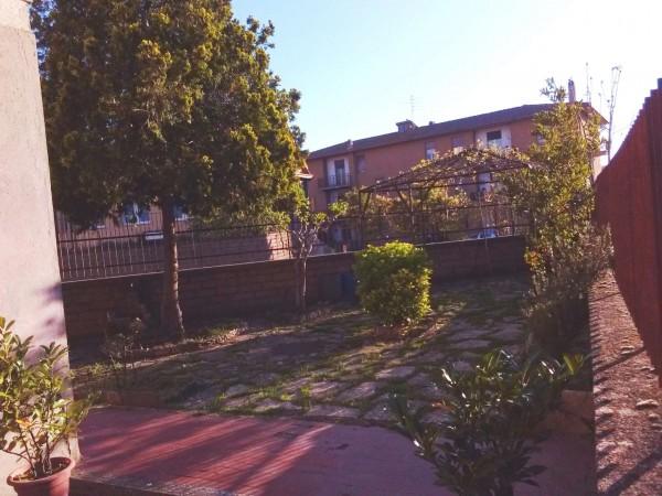 Casa indipendente in vendita a Barbarano Romano, Con giardino, 80 mq - Foto 2