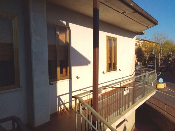 Casa indipendente in vendita a Barbarano Romano, Con giardino, 80 mq - Foto 5