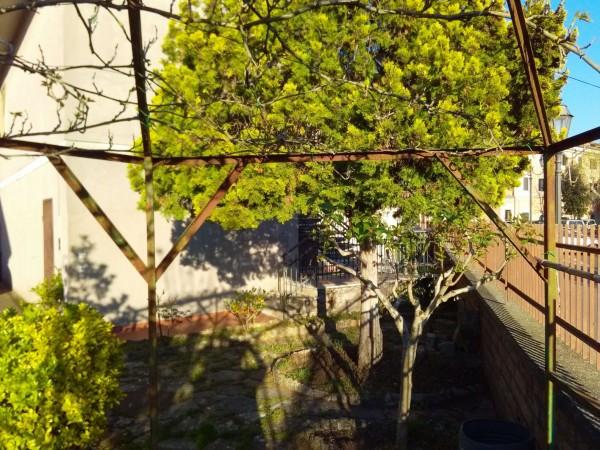 Casa indipendente in vendita a Barbarano Romano, Con giardino, 80 mq - Foto 4