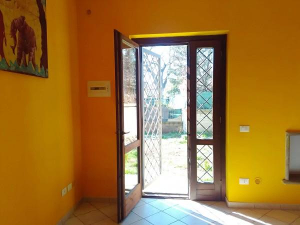 Casa indipendente in vendita a Vetralla, Con giardino, 60 mq - Foto 7