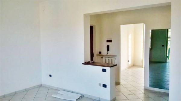 Appartamento in vendita a Città di Castello, S. Pio, 80 mq