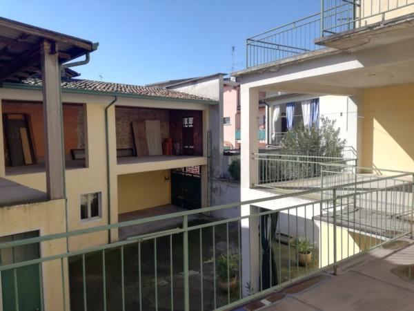 Casa indipendente in vendita a Carpenedolo, Centro Storico, Con giardino, 180 mq - Foto 7
