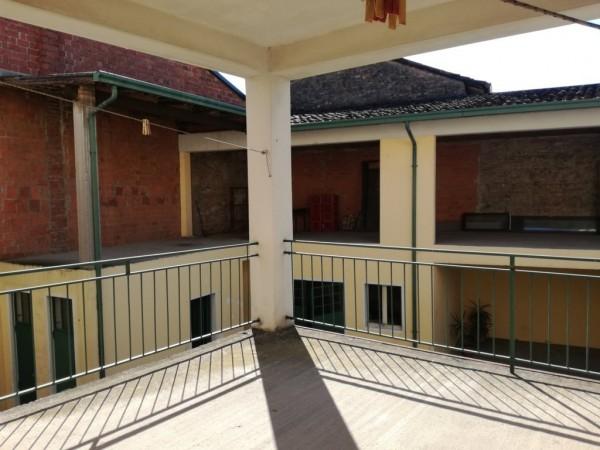 Casa indipendente in vendita a Carpenedolo, Centro Storico, Con giardino, 180 mq - Foto 5