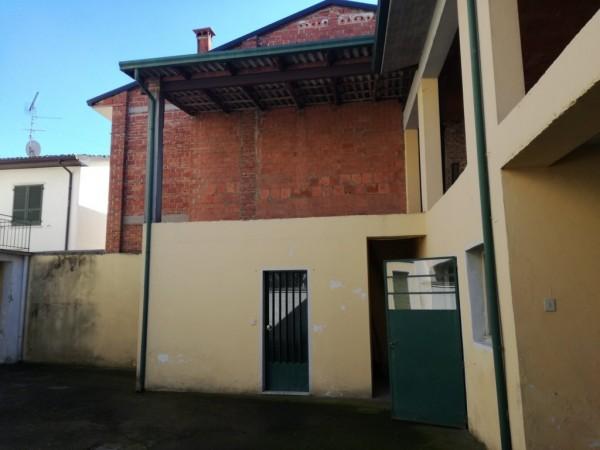 Casa indipendente in vendita a Carpenedolo, Centro Storico, Con giardino, 180 mq - Foto 17