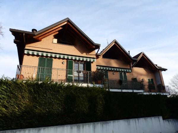 Appartamento in vendita a Inverigo, 106 mq