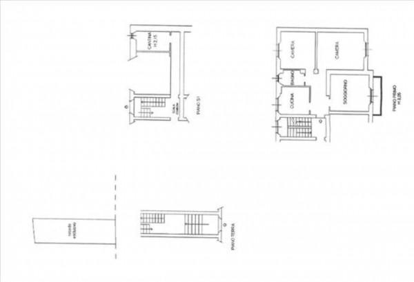 Appartamento in vendita a Siena, 87 mq - Foto 8