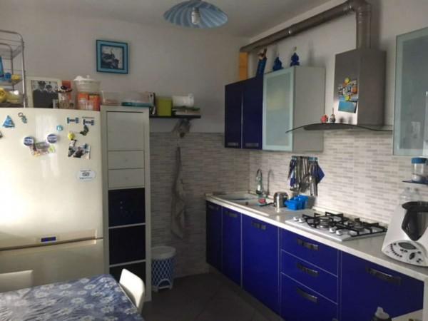 Appartamento in vendita a Alessandria, Cantalupo, Con giardino, 100 mq - Foto 6
