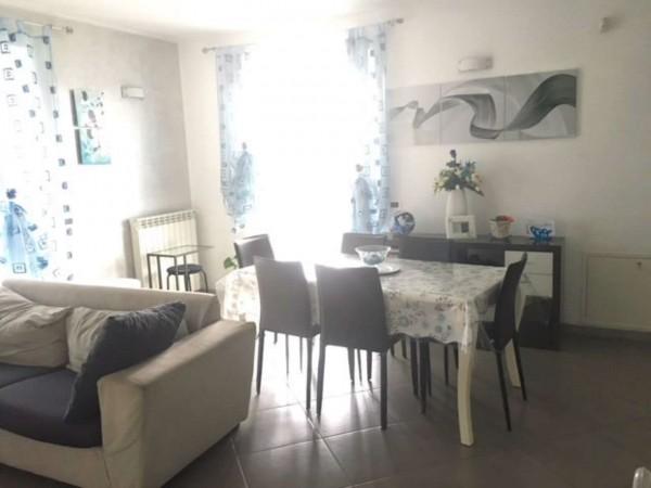 Appartamento in vendita a Alessandria, Cantalupo, Con giardino, 100 mq - Foto 1