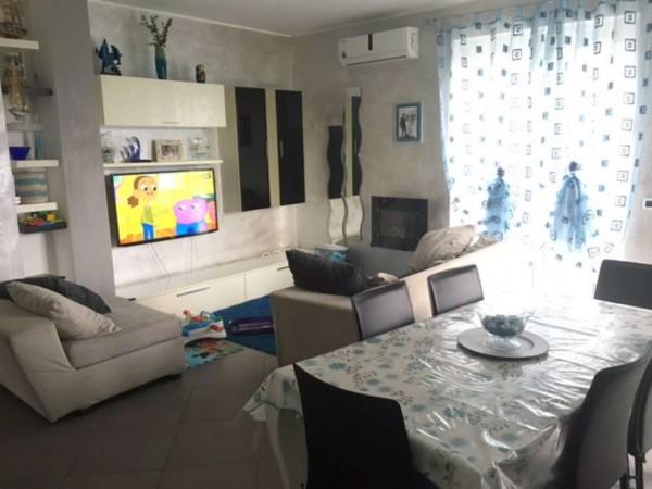 Appartamento in vendita a Alessandria, Cantalupo, Con giardino, 100 mq - Foto 7