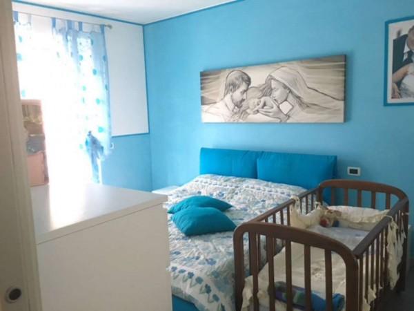 Appartamento in vendita a Alessandria, Cantalupo, Con giardino, 100 mq - Foto 5