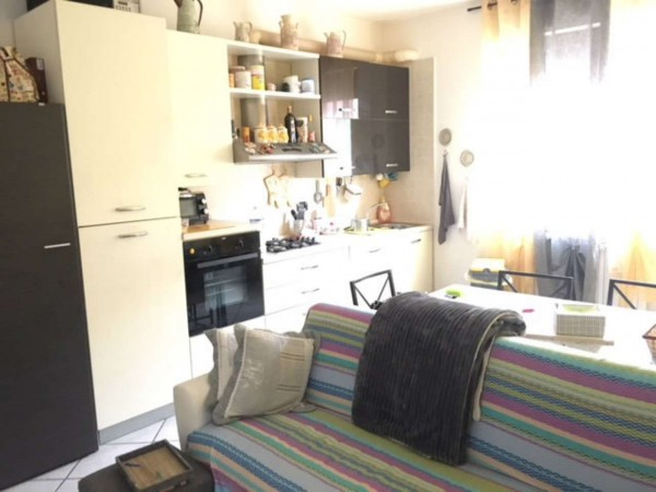 Appartamento in affitto a Alessandria, Orti, Arredato, con giardino, 50 mq