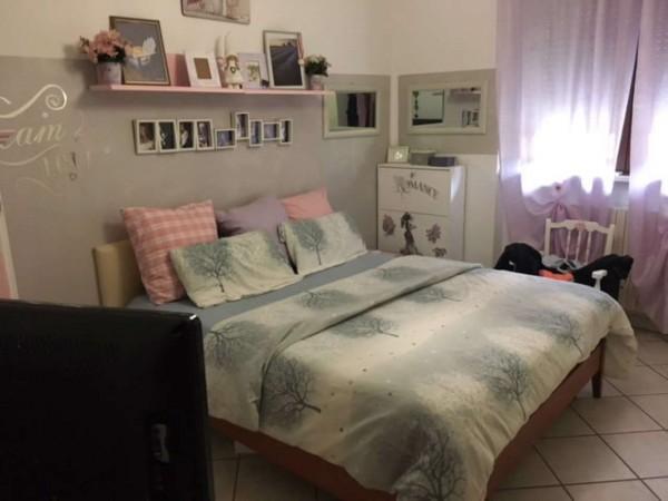Appartamento in affitto a Alessandria, Orti, Arredato, con giardino, 50 mq - Foto 4
