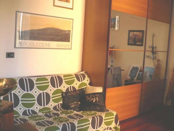 Appartamento in affitto a Roma, Appio Latino, Arredato, 35 mq