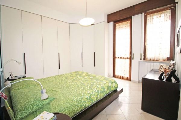 Appartamento in vendita a Cassano d'Adda, Mercato, Con giardino, 118 mq - Foto 10