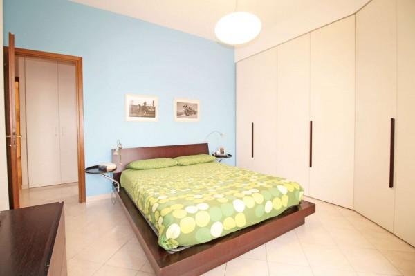 Appartamento in vendita a Cassano d'Adda, Mercato, Con giardino, 118 mq - Foto 9