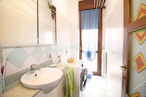 Appartamento in vendita a Cassano d'Adda, Mercato, Con giardino, 118 mq - Foto 3