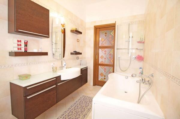 Appartamento in vendita a Cassano d'Adda, Mercato, Con giardino, 118 mq - Foto 6