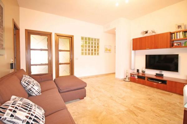 Appartamento in vendita a Cassano d'Adda, Mercato, Con giardino, 118 mq - Foto 12