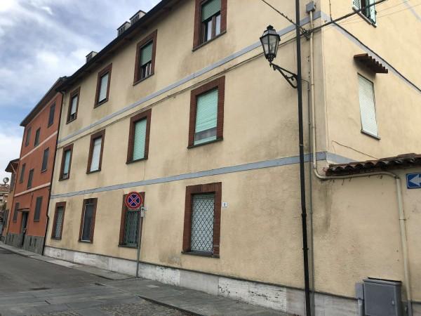 Appartamento in affitto a Borgaro Torinese, 40 mq