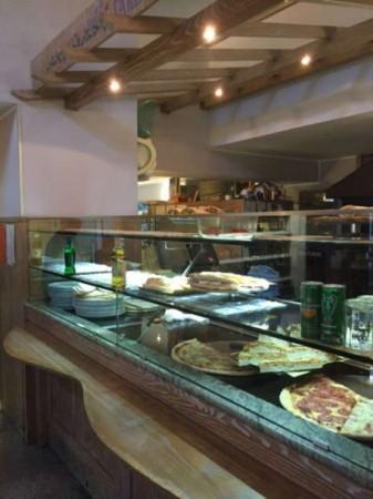 Locale Commerciale  in vendita a Milano, Turati, 200 mq - Foto 4