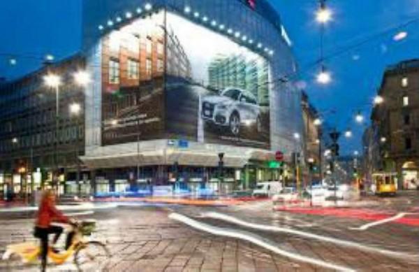 Locale Commerciale  in vendita a Milano, Turati, 200 mq - Foto 7