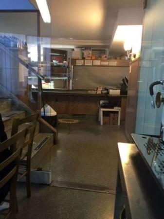 Locale Commerciale  in vendita a Milano, Turati, 200 mq - Foto 9