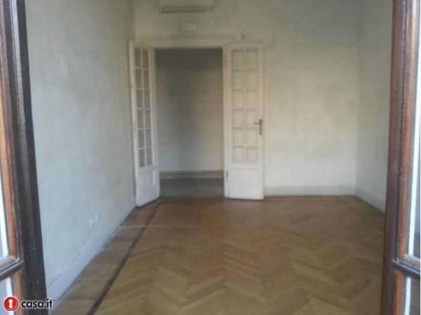 Appartamento in affitto a Milano, Buenos Aires, Con giardino, 195 mq - Foto 4