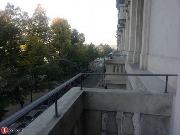 Appartamento in affitto a Milano, Buenos Aires, Con giardino, 195 mq - Foto 6