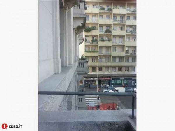 Appartamento in affitto a Milano, Buenos Aires, Con giardino, 195 mq - Foto 8