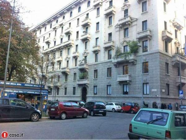 Appartamento in affitto a Milano, Buenos Aires, Con giardino, 195 mq - Foto 11