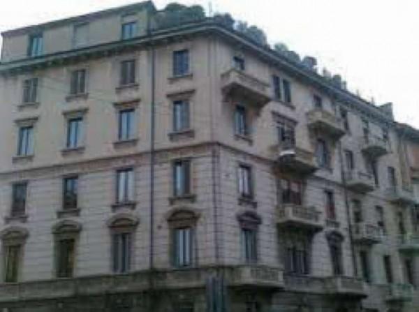 Appartamento in affitto a Milano, Buenos Aires, Con giardino, 195 mq - Foto 12