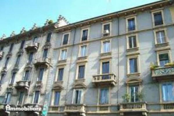 Appartamento in affitto a Milano, Buenos Aires, Con giardino, 195 mq