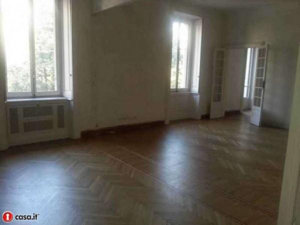 Appartamento in affitto a Milano, Buenos Aires, Con giardino, 195 mq - Foto 7