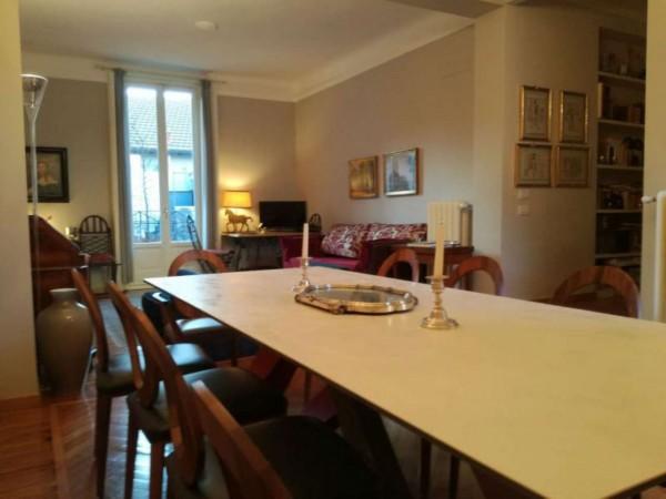 Appartamento in affitto a Milano, Donizetti, Con giardino, 170 mq - Foto 13