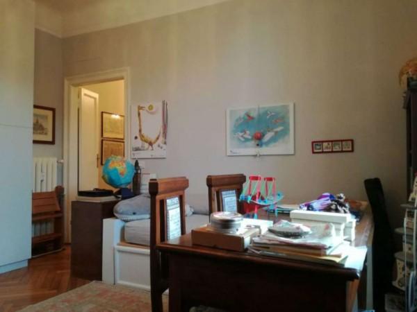 Appartamento in affitto a Milano, Donizetti, Con giardino, 170 mq - Foto 7