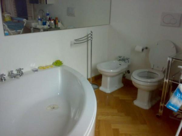 Appartamento in affitto a Milano, Donizetti, Con giardino, 170 mq - Foto 3