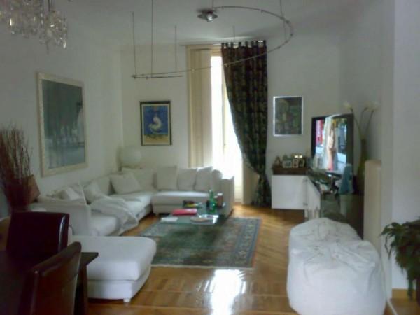 Appartamento in affitto a Milano, Donizetti, Con giardino, 170 mq - Foto 14