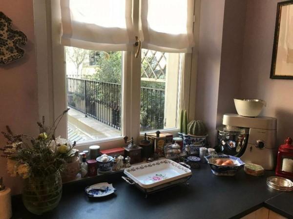 Appartamento in affitto a Milano, Donizetti, Con giardino, 170 mq - Foto 12