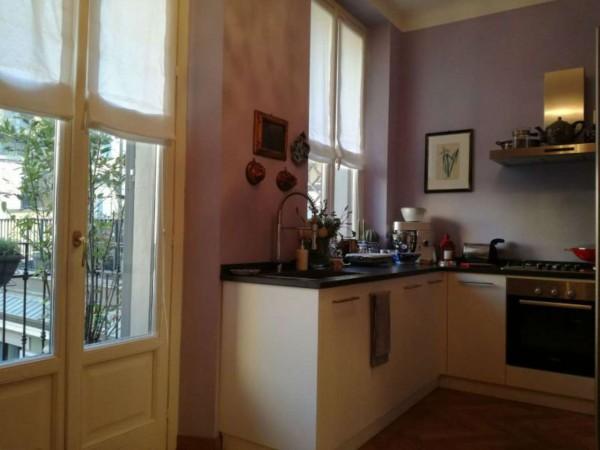 Appartamento in affitto a Milano, Donizetti, Con giardino, 170 mq - Foto 9