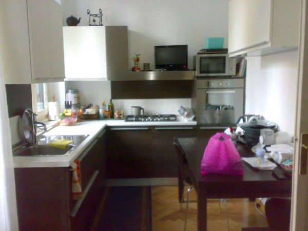 Appartamento in affitto a Milano, Donizetti, Con giardino, 170 mq - Foto 8