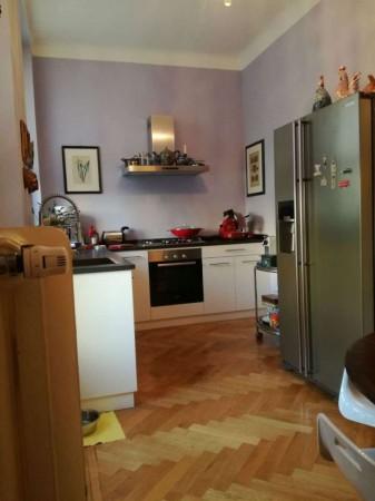 Appartamento in affitto a Milano, Donizetti, Con giardino, 170 mq - Foto 10
