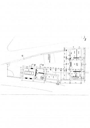 Rustico/Casale in vendita a Fagagna, San Giovanni In Colle, Arredato, con giardino, 550 mq - Foto 6