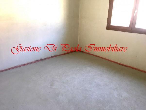 Appartamento in vendita a Mezzago, Con giardino, 74 mq - Foto 18
