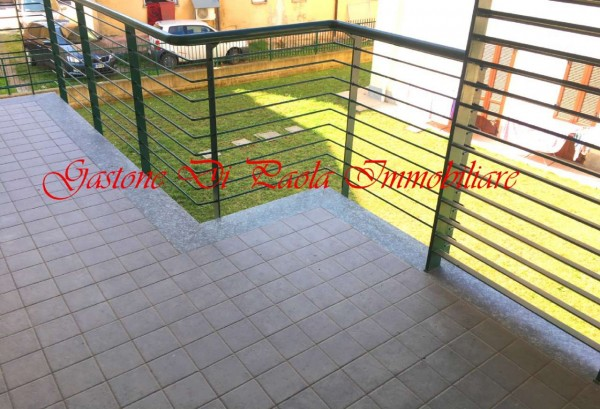 Appartamento in vendita a Mezzago, Con giardino, 74 mq