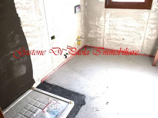 Appartamento in vendita a Mezzago, Con giardino, 74 mq - Foto 11