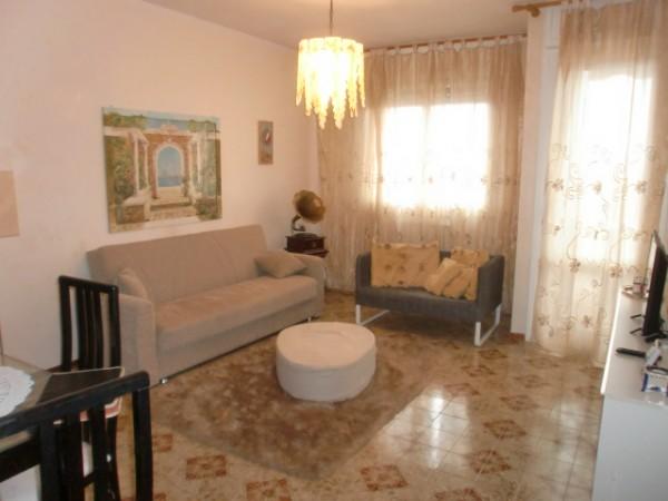 Appartamento in vendita a Rimini, Palacongressi-ufficio Tecnico, 110 mq